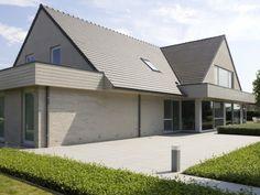 Klassieke woning • nieuwbouw • Deerlijk • www.dewaele.be # livios.be