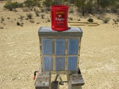solar swamp cooler