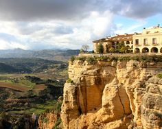 Andalusia Spain, a well-known southern region of the country, boasts a temperate climate, breathtaking panoramic views, and a wealth of opportunities for sightseeing. There is a nearly endless supply of activities and things to do during an Andalusia vacation