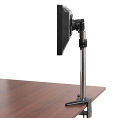 Suporte de mesa para monitor - VMD07Preto