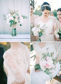 Magnolia Rouge: Queensland, Australia wedding by Ngg Studios