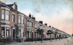Victoria Embankment, 1904.