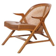 Lounge Chair by Edward Wormley for Dunbar H 28.13 in. W 24.63 in. D 28.63 in.