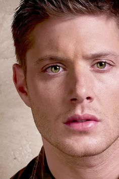 """Perfection in Detail ↳ Jensen Ackles - Supernatural Season 4 Promo """