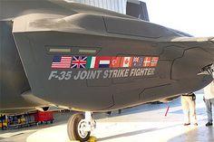 F-35 JSF(Şimşek II) - Google'da Ara