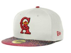 best sneakers 53821 f956a New Era Fitted Hats, New Era 59FIFTY Caps