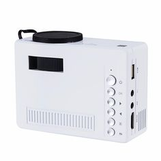 UNIC Portable 3D Projector  Full HD 1080P For Home and Office - ( Hot Selling) #theimmart #3DaysDelivery #buyatwebsite #buynow #CODINDIA #exclusive #homeproducts #latesttech #likeit #techlaunches #tuzech