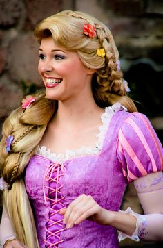 Rapunzel | Flickr - Photo Sharing!