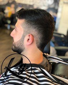 25 Best Hairstyles for a Receding Hairline - Men's Hairstyles Bad Hairline, Receding Hairline Styles, Haircuts For Receding Hairline, Mens Hairstyles Thin Hair, Hairstyles Haircuts, Cool Hairstyles, Balding Hairstyles, Fohawk Haircut, Haircuts For Balding Men