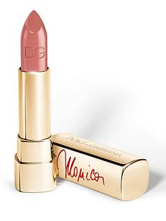 Dolce & Gabbana - Voluptuous Lipstick - the Monica Colection - Only Monica