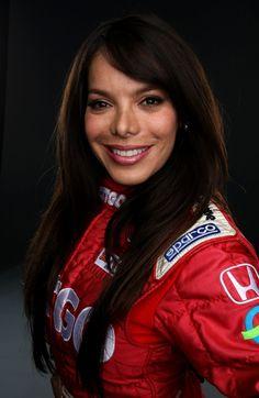 Milka Duno (born April 22, 1972 in Caracas) is a Venezuelan race car driver who…