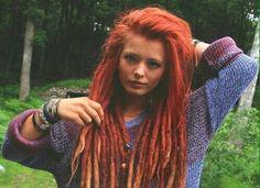 joliment, beauté, couleur, couleur de cheveux, cheveux colorés, coloris, sensa, savon, mode, jeune fille, vert, grunge, cheveux, hippie, orange, parfaitement, perfection, agréable, rouge, style, femme