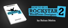 Tuts+ Premium eBook: How to Be a Rockstar WordPress Designer 2