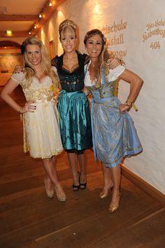 Weisswurstparty (via @stanglwirt) - www.stanglwirt.com Party, Dresses, Fashion, Celebrations, Vestidos, Moda, Fashion Styles, The Dress, Fasion