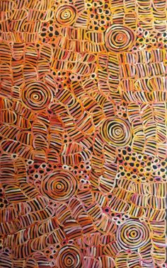 Aboriginal art...so beautiful.