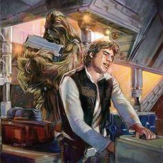 Tommy Lee Edwards ( Star Wars ) *