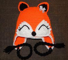 Crochet hat, virkattu pipo TUTORIAL