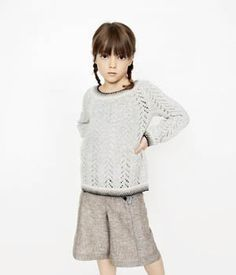 Amimono Knit Collection 2010 - Love the shorts too. I´m wearing the adult size right now.