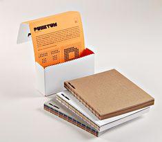 Punktum by ozan akkoyun, via behance brochure cover, brochure layout, brochure design, Printed Portfolio, Portfolio Book, Portfolio Design, Portfolio Layout, Brochure Layout, Brochure Design, Brochure Cover, Typography Prints, Typography Design