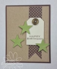 Masculine birthday card blue cards pinterest masculine chelseas creative corner tagged on your birthday bookmarktalkfo Gallery
