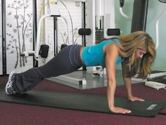 30-Day Ultimate Push-Up Challenge