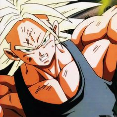 Trunks futuro #dbz