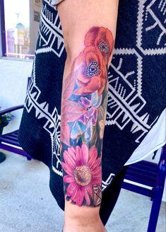 By Diane @Moonlight Tattoo