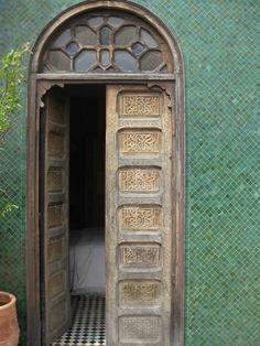 Africa: Fez, Morocco