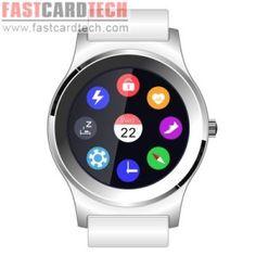 NeeCoo V3 Smart Watch Bluetooth 4.0, Heart Rate Monitor – Sleep Track, Remote Camera, Phonebook, Calculator, Stopwatch.