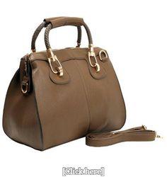 MARISSA Office Tote Top Double Handle Doctor Style Bowler Handbag Satchel Purse Shoulder Bag