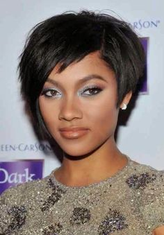 Short Layered Hairstyles With Bangs img459183cc7be04245a