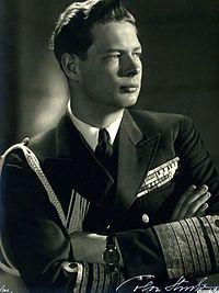 King Mihai of Romania #king #romania #monarchy #WW2 #world war 2 #history #europe #eastern europe