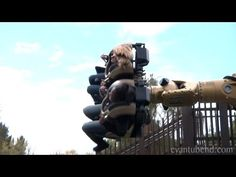 Here's a video of my mom riding the Knight's Tournament at Legoland, California. Level 5, Legoland, Hd 1080p, Amazing, Awesome, Picture Video, Knight, Fighter Jets, Things To Think About