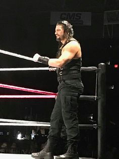 Ganesh Kumar, Wrestlemania 31, Tribal Chief, Now And Forever, Roman Reigns, Roman Empire, Best Shows Ever, Long Distance, Romans