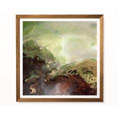 "Mariëtte Kotzé on Instagram: ""'Familiar landscape' 70 x 70 cm Alternative photography Edition of 5 . . . . .  #inkwash #inkwashpainting #mixedmediaart #abstractart…"" Alternative Photography, Ink Wash, Macro Photography, Mixed Media Art, Fine Art Prints, Abstract Art, Landscape, Artist, Painting"