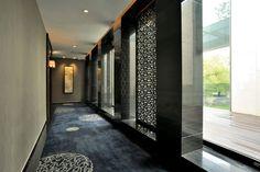 Pins De La Brume Hotel / GOA Architects