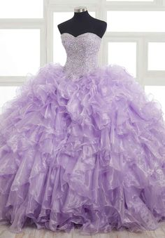 Dashing delegated pretty quinceanera dresses browse around this website Lavender Quinceanera Dresses, Quince Dresses, Ball Dresses, Ball Gowns, Wedding Dresses, Quinceanera Shoes, Bridesmaid Gowns, Party Dresses, Pageant Dresses For Women