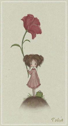"""""""Все на свете — сплошное чудо"""": иллюстрации Саши Салминой - Ярмарка Мастеров - ручная работа, handmade"""