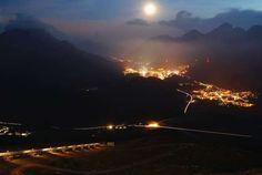 St. Moritz, Switzerland - Christian Hartmann/REUTERS