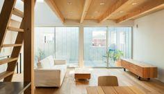 Industrial House by Yuji Kimura