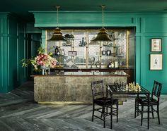 Ken Fulk Redefines Luxury with Uncle Harry's | Rue