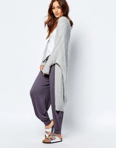 Stitch & Pieces Cocoon Cardigan on ShopStyle