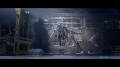 Animation / FX Reel Trailer   Two Steps From Hell - Rebirth (Versus Musi...