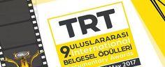 """Türkiye Radyo Televizyon Kurumu'nun (TRT), bu yıl 9'uncusunu düzenlediği """"Uluslararası TRT Belgesel Ödülleri"""", düzenlenen gala"""