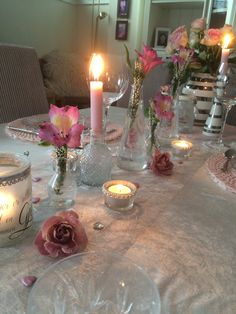 Table Settings, Table Decorations, Furniture, Home Decor, Decoration Home, Room Decor, Place Settings, Home Furnishings, Home Interior Design