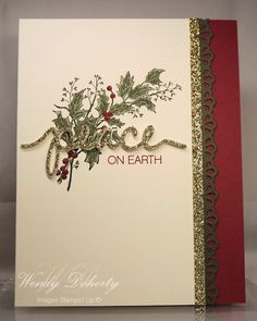 FF16hbrown Holly by Wdoherty - Cards and Paper Crafts at Splitcoaststampers