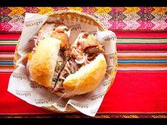 Lima's sandwich boom - Peru this Week