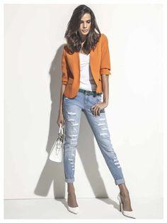 Maria Valentina, Duster Coat, Jackets, Fashion, Down Jackets, Moda, Fashion Styles, Fashion Illustrations, Jacket