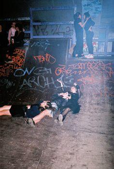 Cxema | Bilingual | Metal Magazine