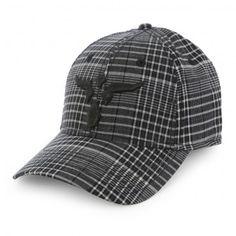 info for 1327a 38d73 Cornell s Country Store Wrangler® 20X® Black White Baseball Flex Fit Style  Cap Western